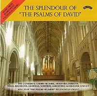 Splendour of Psalms of David