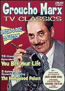 Groucho Marx TV Classics [DVD] [Import]