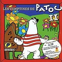 Comptines De Patou Vol 2