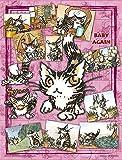 300ピース ジグソーパズル プチ2ライト 猫のダヤン ふたたび赤ちゃんになる(16.5x21.5cm)