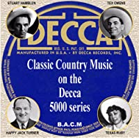 The Decca 5000 Series