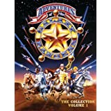 Adventures of the Galaxy Rangers Collection 1 [DVD] [Import]