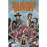 Manifest Destiny 2: Amphibia & Insecta