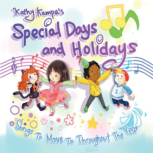 Kathy Kampas Special Days & Holidays