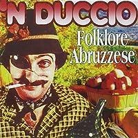 Nduccio/Folklore Abruzzes