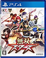 PS4&PS Vita用注目アクション「無双☆スターズ」発売