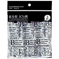 まるき(Maruki) バーベキュー用品 ホワイト 5.4×1×11cm 3個入
