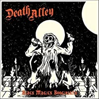 Black Magick Boogieland by Death Alley