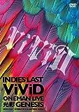 -インディーズラスト-ViViD ONEMAN LIVE「光彩GENESIS」201...[DVD]