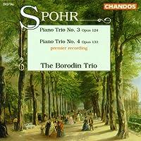 Spohr;Trios