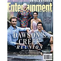 Entertainment Weekly [US] April 6 - 13 2018 (単号)