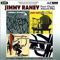 RANEY - FOUR CLASSIC ALBUMS PLUS