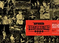 JUST LIKE THIS 2016(初回生産限定盤) [DVD]