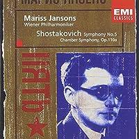 Symphony 5 / Chamber Symphony Op 110a
