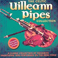 The Celtic Uilleann Pipe Vol.1