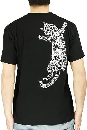 EGOFRANK エゴフランク クライミング Tシャツ ef-002 BLACK