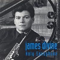 Holy Saxophone