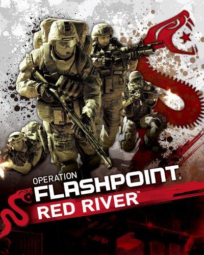 オペレーション フラッシュ RED RIVER Codemasters  廉価版  PS3 ソフト BLJM-60477 /  ゲーム