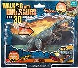 Walking With Dinosaurs Talking Gorgon
