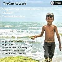 Songs of the Coromondel Coas
