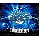 三代目J Soul Brothers LIVE TOUR 2014「BLUE IMPACT」(Blu-ray Disc2…