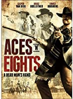 Aces N Eights [DVD] [Import]