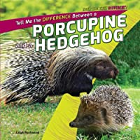 Tell Me the Difference Between a Porcupine and a Hedgehog (How Are They Different?)