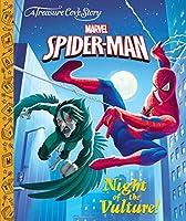 A Treasure Cove Story - Spiderman - Night of the Vulture (Treasure Cove Stories)