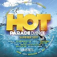 Hot Parade Dance Summer 2017 (2cd)