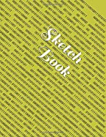 Sketch Book: : Blank Sketch Book for Drawing, Writing, Painting, Sketching and Doodling. Sketch Book/ Unlined Journal / Diary / Notebook /Logbook /Prompt Book /Tracker--120 Pages - Large (8.5 x 11 inches)