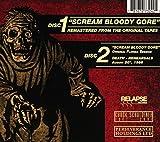 Scream Bloody Gore 画像