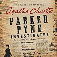 Parker Pyne Investigates (Parker Pyne Collection)