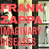 Imaginary Diseases (Live)