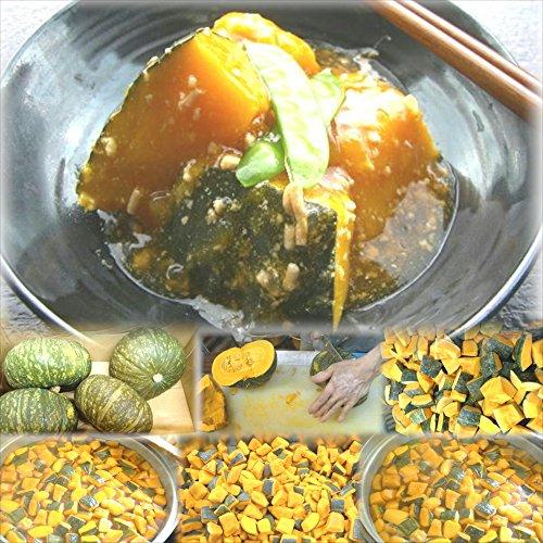 南瓜のそぼろ煮 1食 惣菜 お惣菜 おかず 惣菜セット 詰め合わせ お弁当 無添加 京都 手つくり