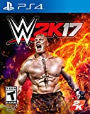WWE 2K17 (輸入版:北米)