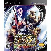 スーパーストリートファイターIV (通常版) - PS3