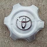 17 Inch 2003-2009 03 04 05 06 07 08 09 Toyota 4Runner Style Wheel Rim Center Cap Hubcap 69430 42603-60500 [並行輸入品]