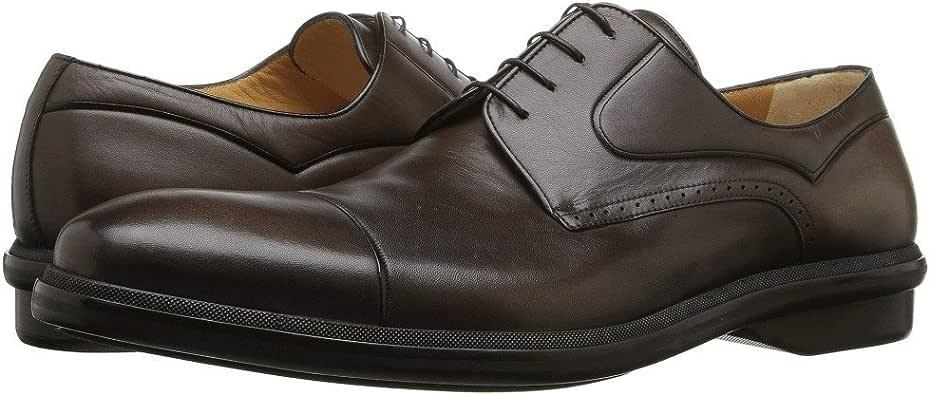 (ア テストーニ) a. testoni メンズ シューズ・靴 革靴・ビジネスシューズ M12522MYM [並行輸入品]