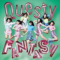 Questy「FANTASY」のジャケット画像