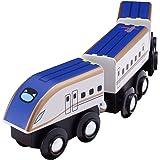 moku TRAIN E7系新幹線かがやき 3両セット