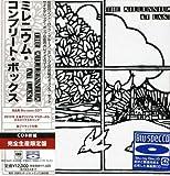 The Millennium At Last~ミレニウム・コンプリート・ボックス