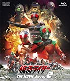 仮面ライダー THE MOVIE Blu-ray VOL.2[Blu-ray/ブルーレイ]
