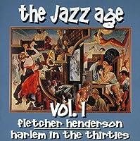 Vol. 1-Jazz Age: Harlem in the Thirties