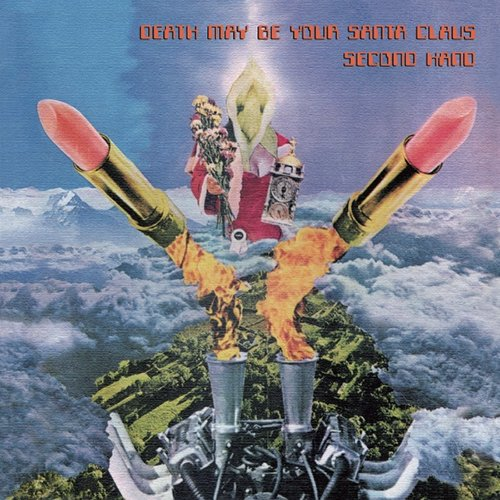 DEATH MAY BE YOUR SANTA CLAUS (RE-MASTERED & EXPANDED EDITION)