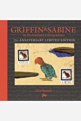 Griffin and Sabine 25th Anniversary Edition: An Extraordinary Correspondence Hardcover