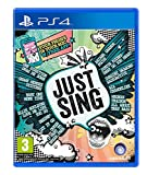 Just Sing (PS4) (輸入版)