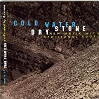 Cold Water Dry Stone