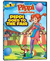 Pippi Longstocking: Pippi Goes to the Fair [DVD] [Import]
