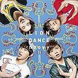LION DANCE(初回生産限定盤)(DVD付)