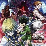 「劇場版HUNTER×HUNTER緋色の幻影(ファントム・ルージュ)」オリジナル・サウンドトラック